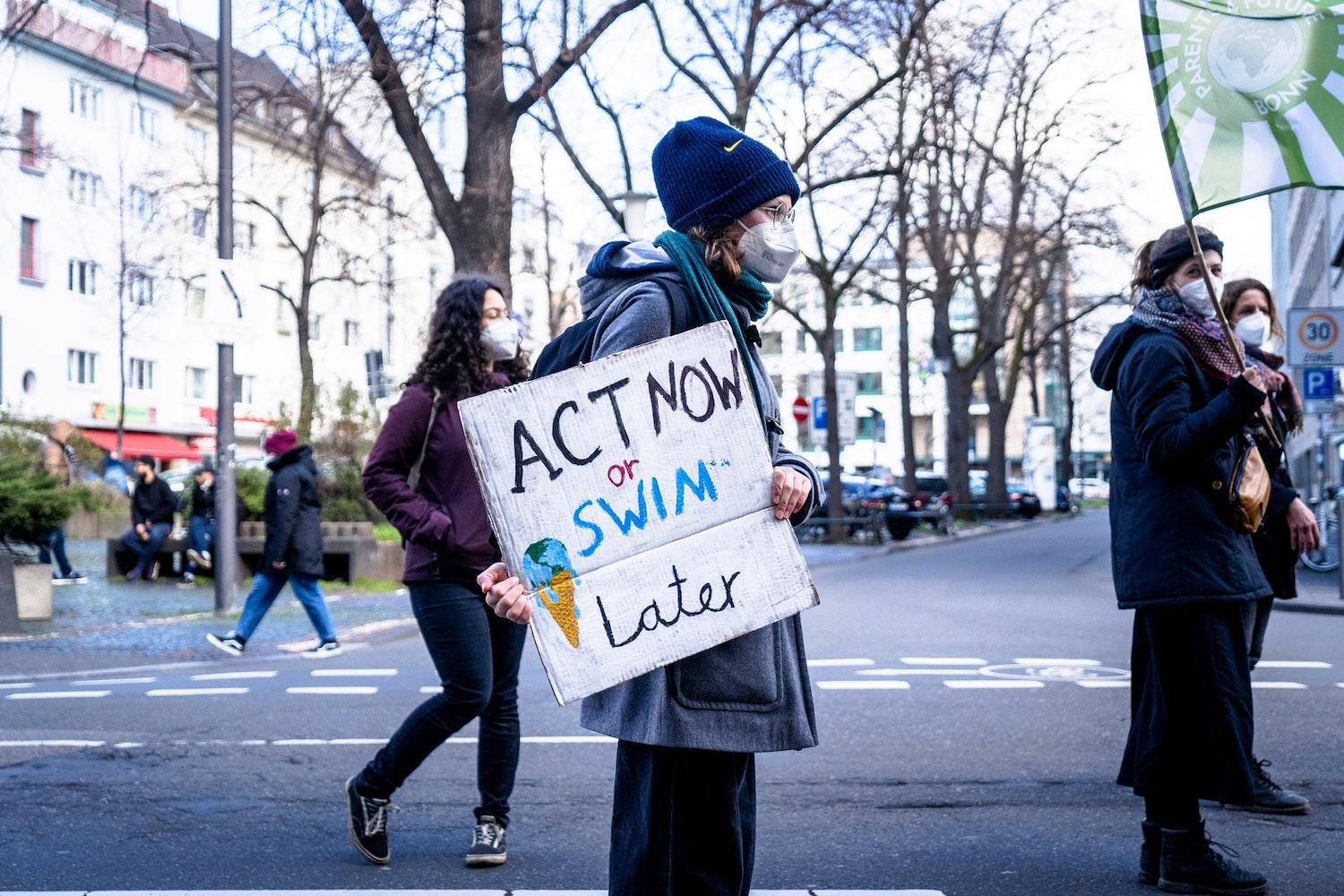 Climate Week NYC climate action