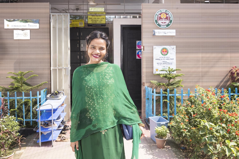 Expanding Access to Sanitation