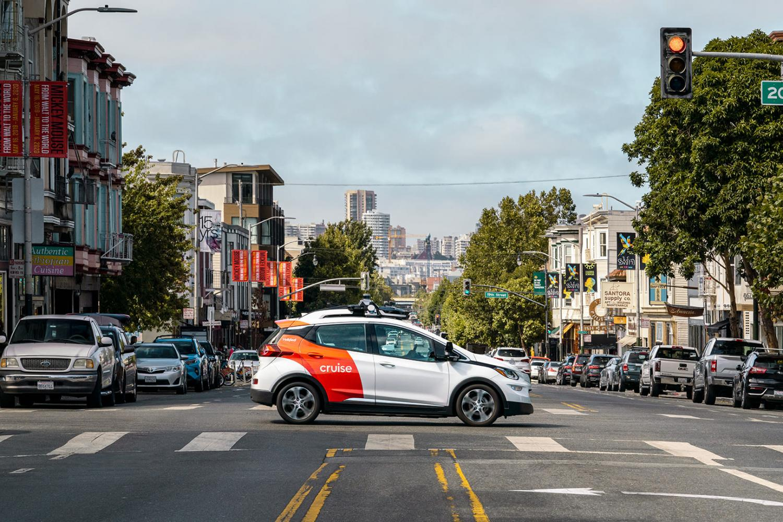 Autonomous Cars
