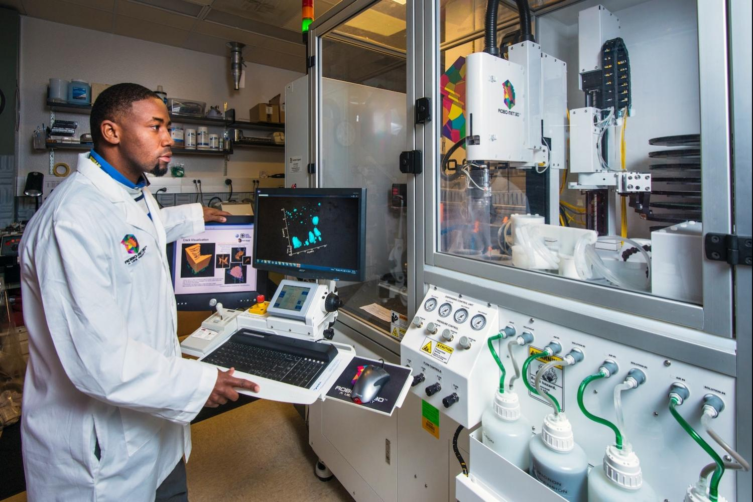 HBCUs work to bring more Black students into tech