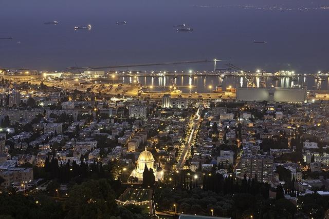 Israel_Haifa_carbon_emissions_Israeltourism.jpg