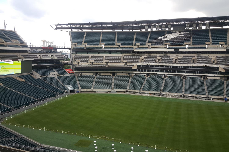 Lincoln Financial Field Philadelphia Eagles