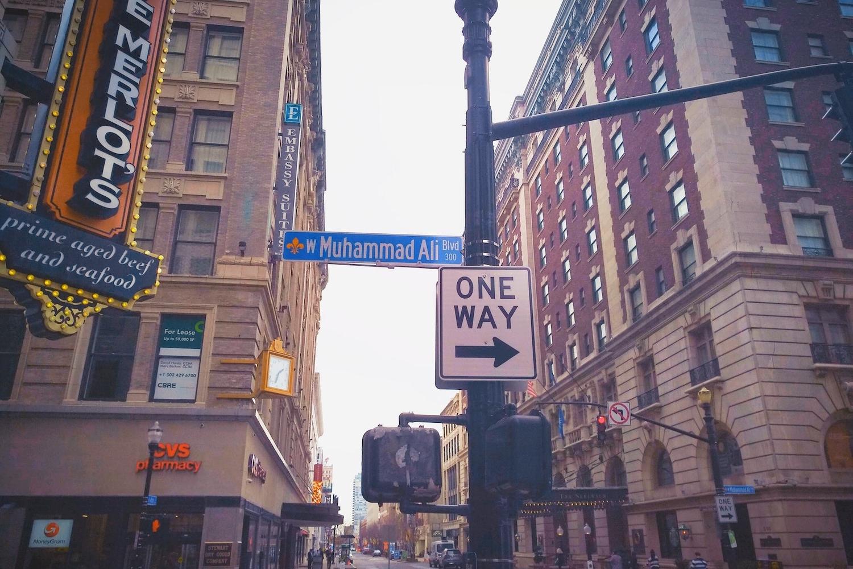 LouisvilleKentucky CDP A List Cities