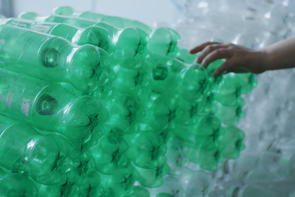 Ocean Plastic Crisis