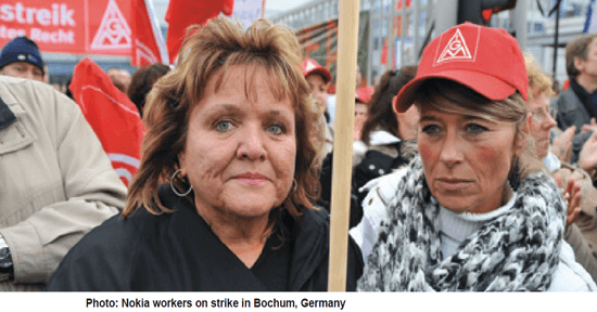 Nokia-workers-strike-Germany-GoodElectronics.png