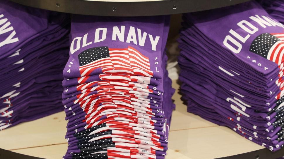 old navy purple