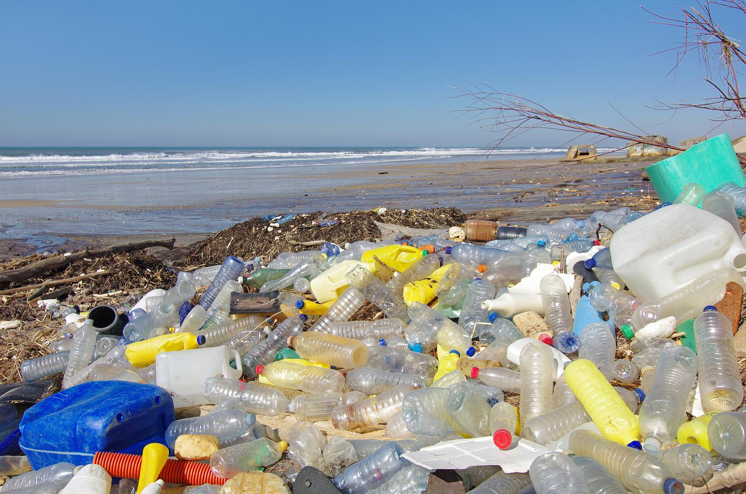 The ultimate solution to plastic pollution is to generate less of it. In the meantime, Purdue University researchers are working on new ways to recycle it into fuel.