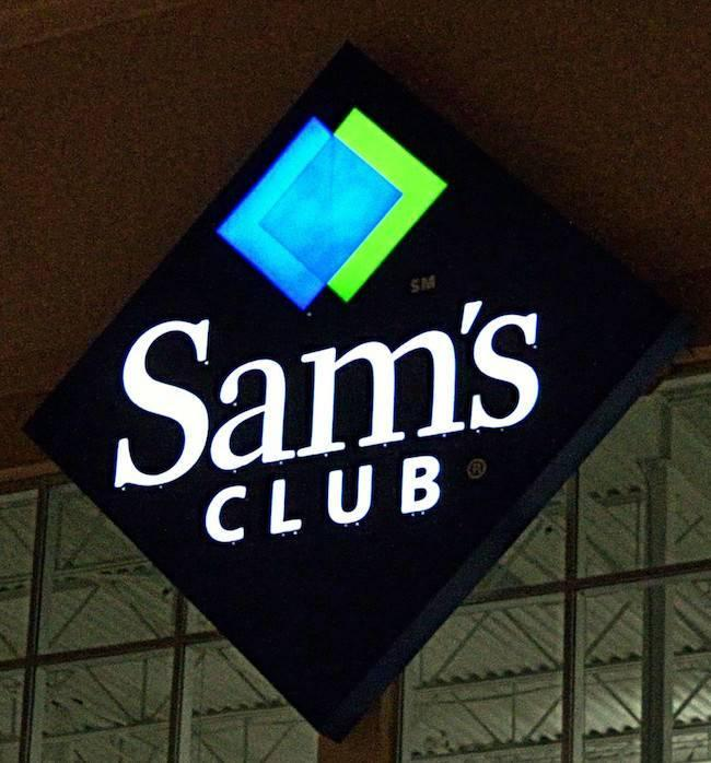 It's Lights Out for Sam's Club Workers, Despite Trump's New