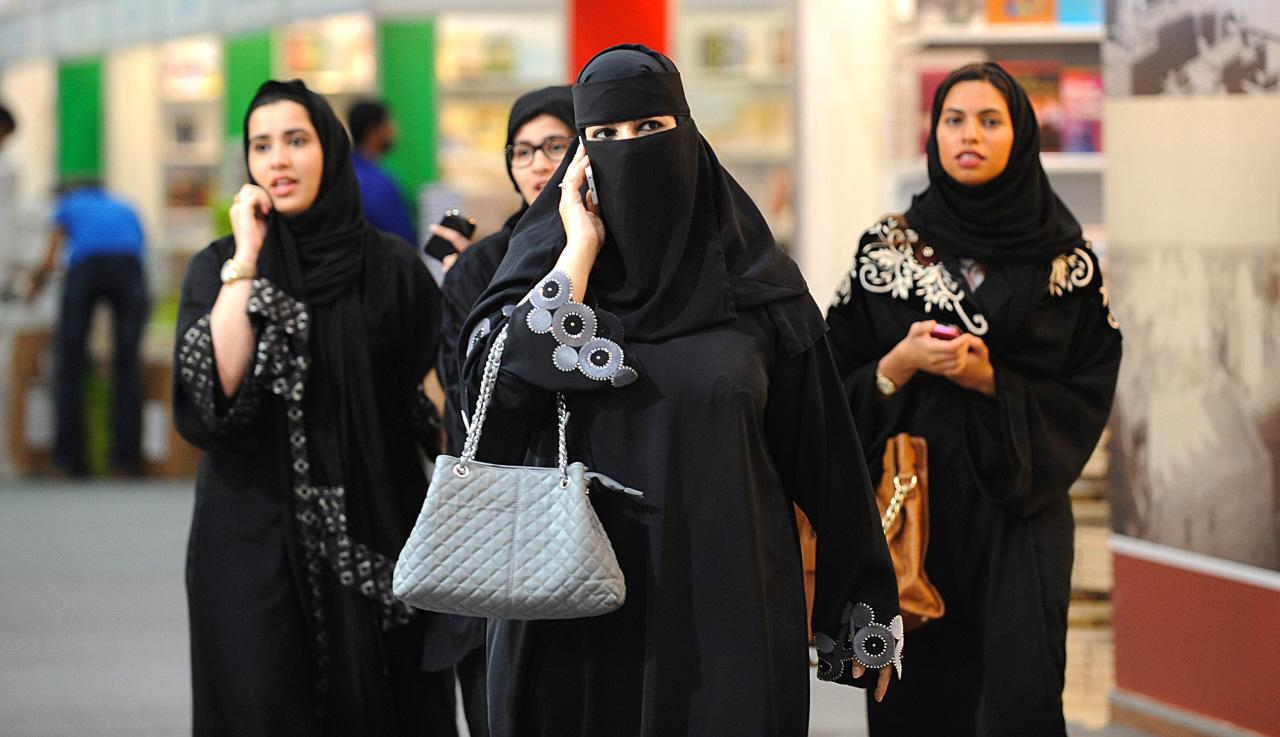 Apple and Google have been accused of contributing to gender inequality in Saudi Arabia by allowing their smartphone platforms to host a government-run app that allows men to not only track women, but even prevent them from leaving the country.