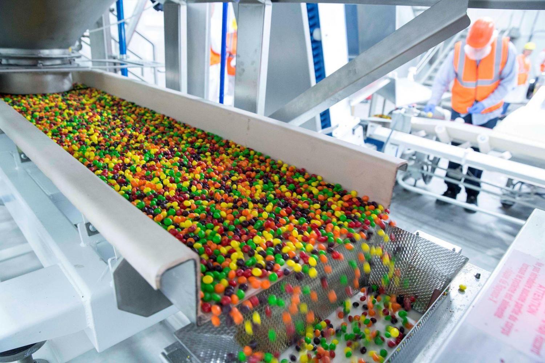 火星生产设施臭氧 - 大流行的定期目的