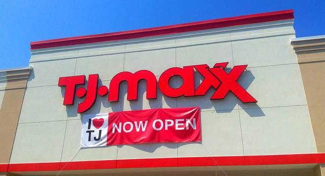 TJ Maxx Accused of Shady Labor Practices
