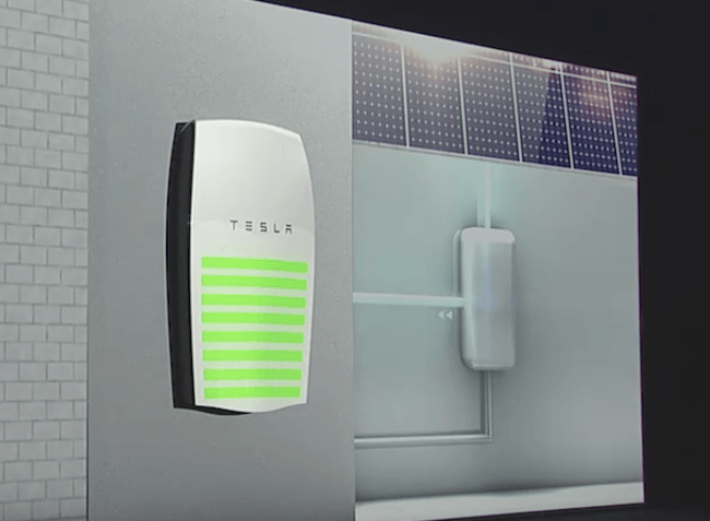 Tesla Solar Battery >> So You Bought A Tesla Battery Now What