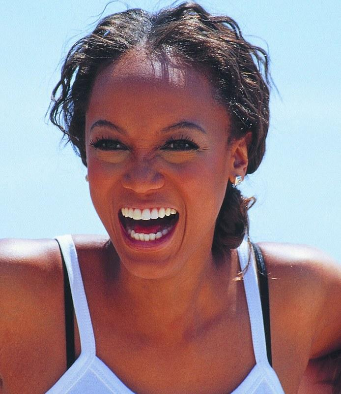Tyra Banks University: Stanford MBA Students Get Personal Branding Lessons From