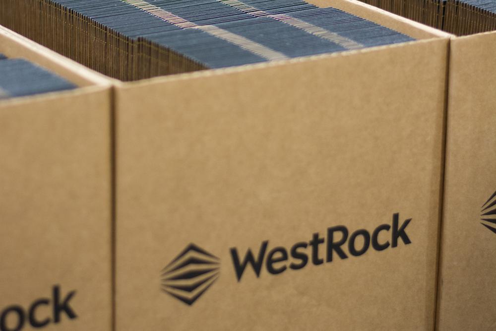 WestRock Sustainable Packaging Innovation