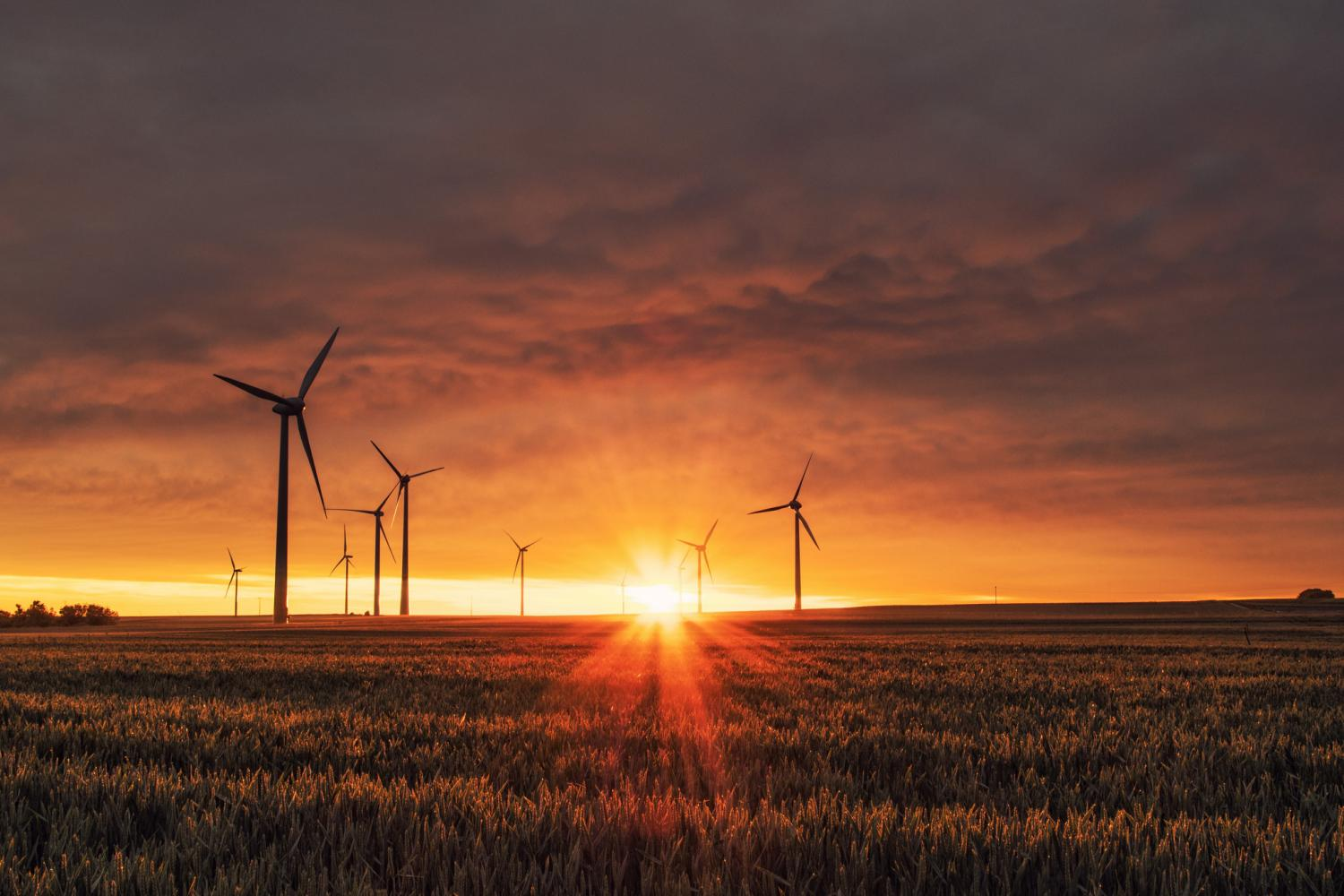 Wind power is just one technology that could scale up if this renewables aggregation model gainstraction.
