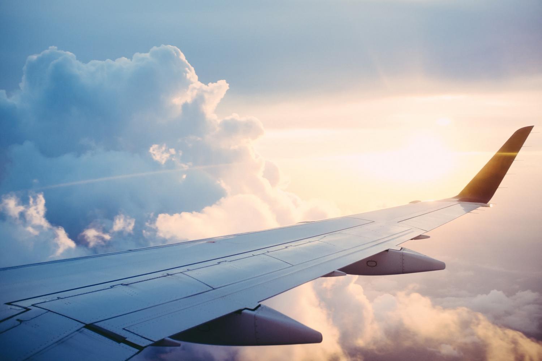 Aviation Biofuel