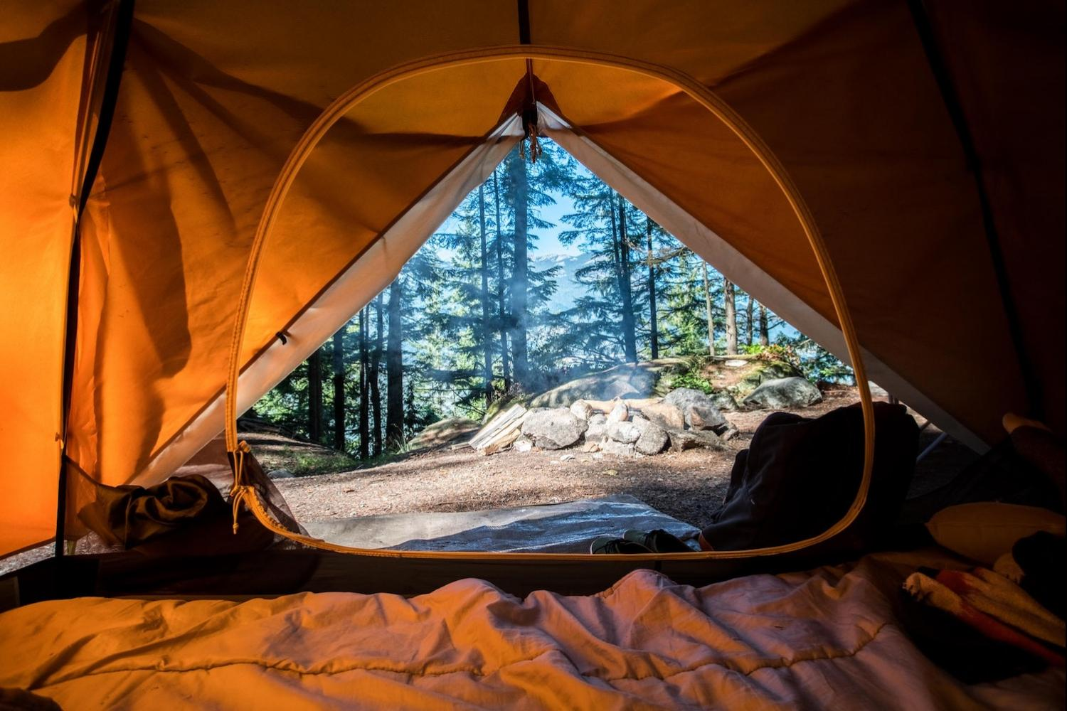 camping - REI fund equity in the outdoors