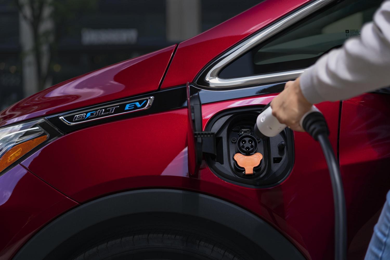 电动汽车革命
