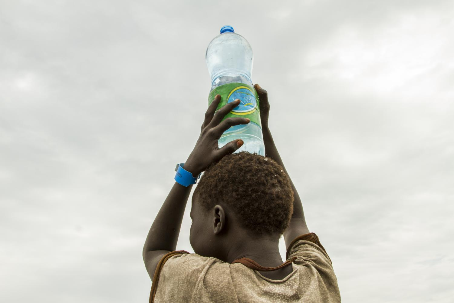 P&G announced in advance of World Water Day it would deliver 25 billion liters of water – more than 100 billion glasses of water – by 2025 through its non-profit Children's Safe Drinking Water (CSDW) Program.