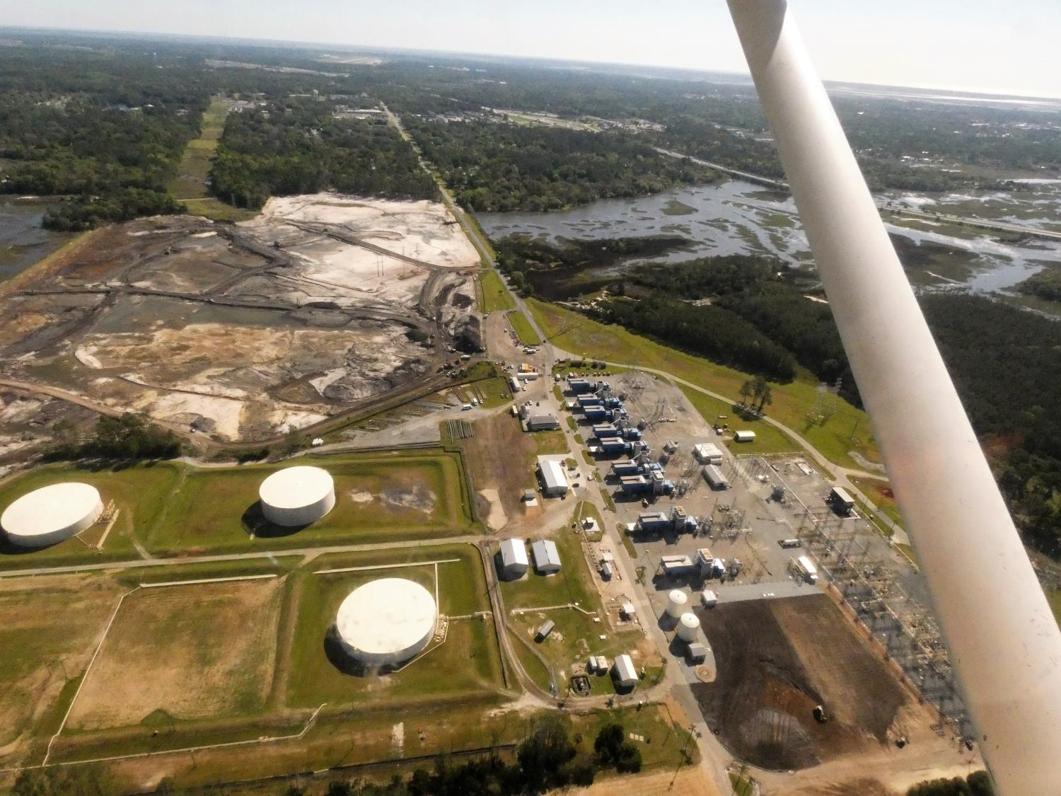 The impact that coal ash disposal has on groundwater supplies provides the businesses community with yet another reason to demand safer, more sustainable sources of electricity from their local utilities.