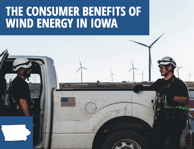How Much Does A New Transmission Cost >> New Wind Energy Study Aims To Break Transmission Barriers