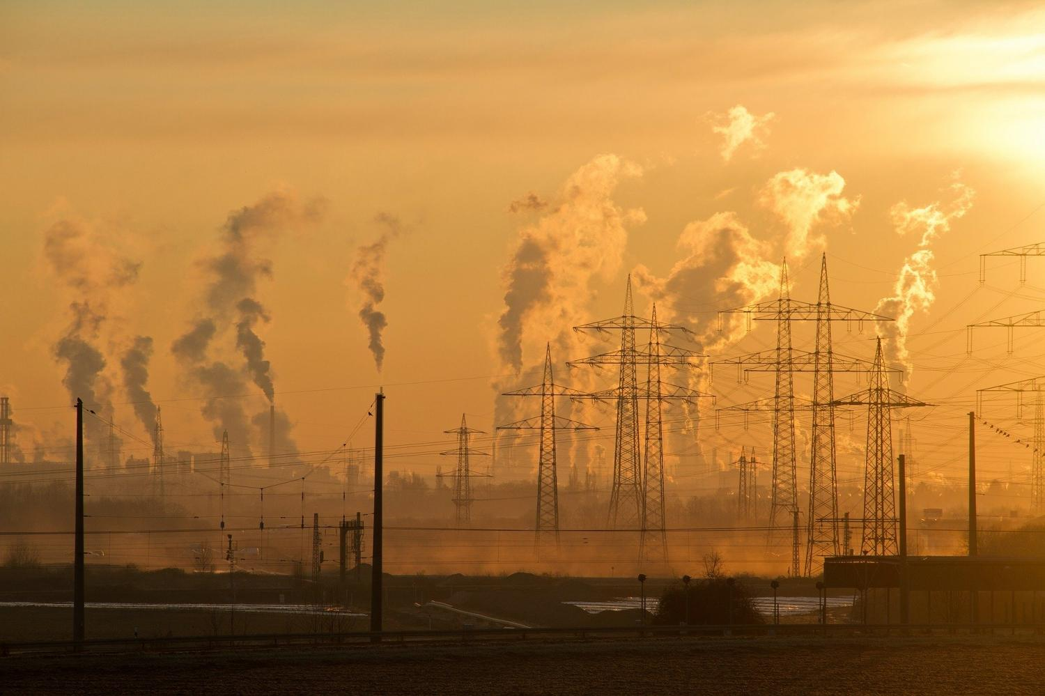 Did We Just Decouple Emissions From Economic Growth?