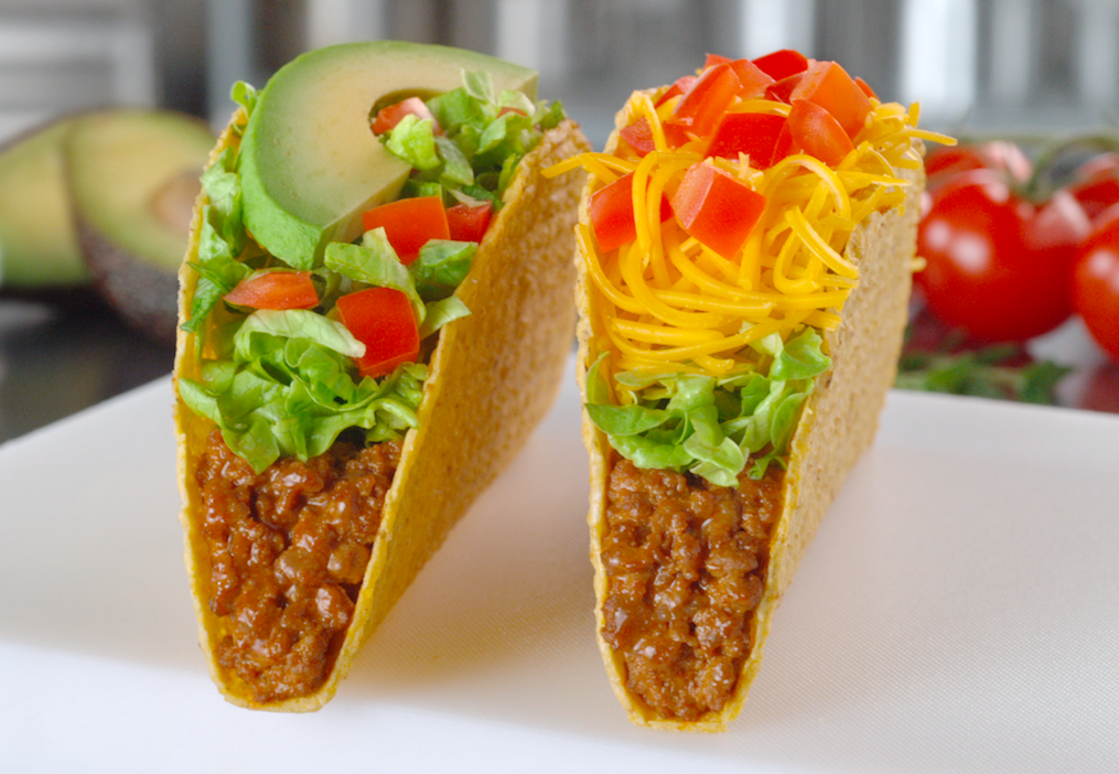 Another win for the plant-based protein business: California-based Del Taco announced tacos with Beyond Meat crumbles instead of ground beef will soon be on the menu.