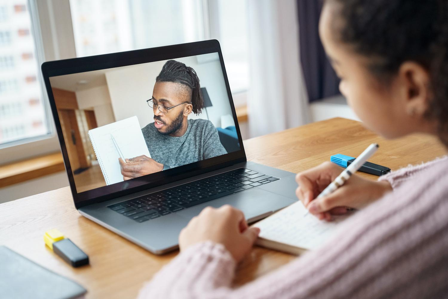 digital access distance learning