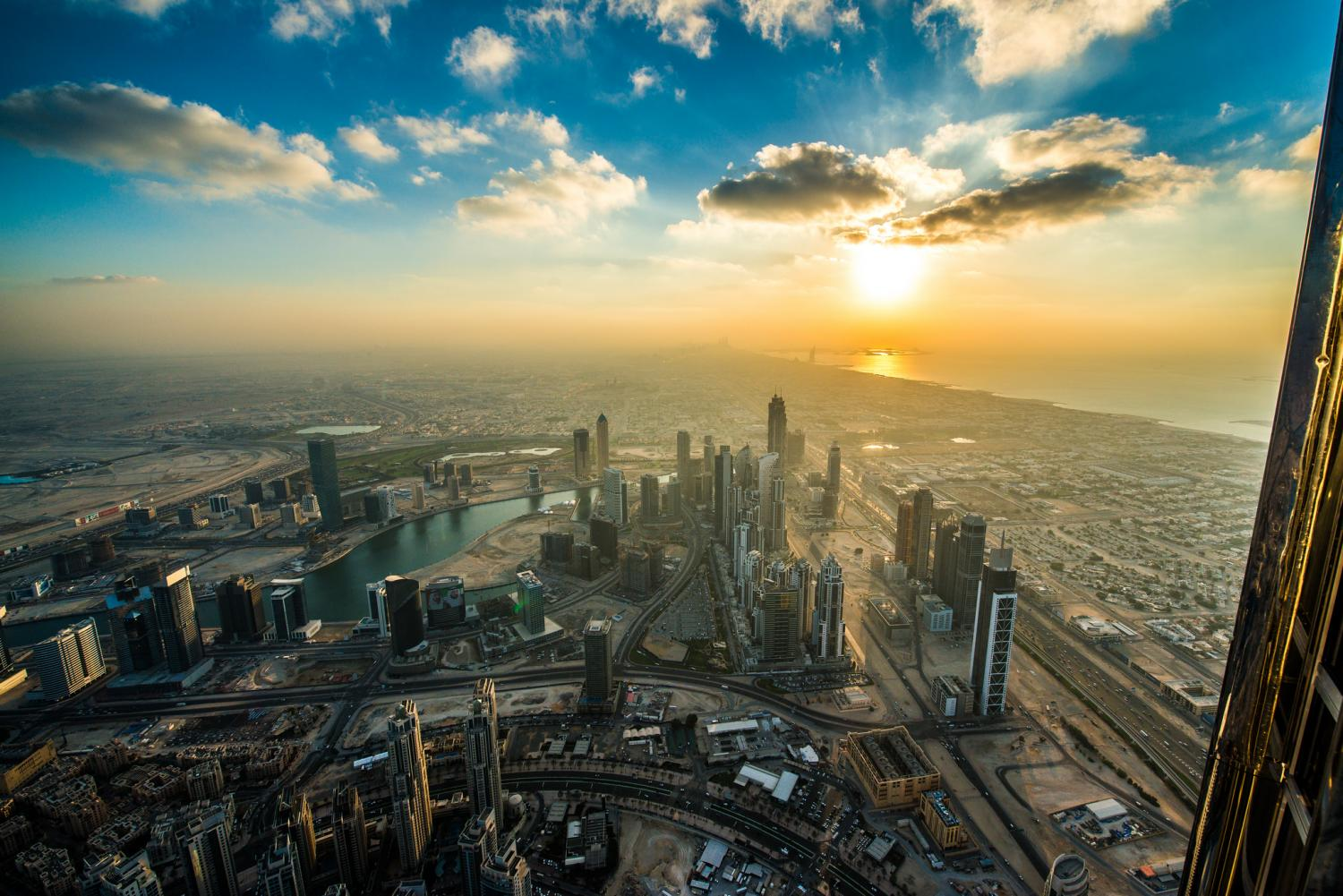 As Expo 2020 approaches, Dubai insists clean technologies such as hydrogen-powered fuel cells are in its future.