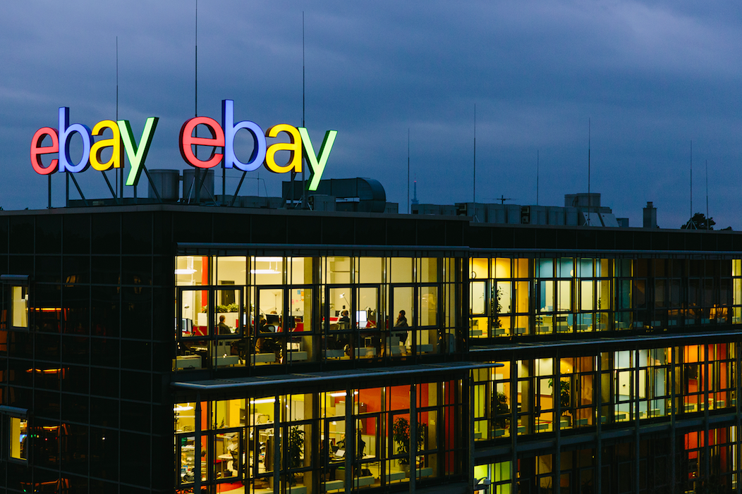 How Ebay Created A Global Community Of Doing Good