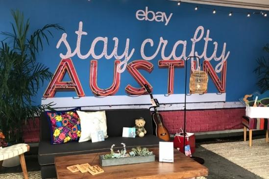 Ebay Is Expanding The Reach Of Austin Small Businesses Through Retail Revival