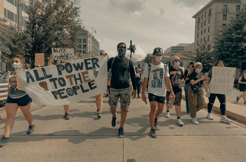 justice activists