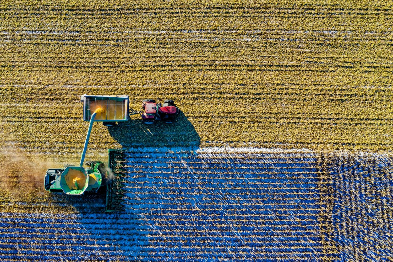 Farm Bailout
