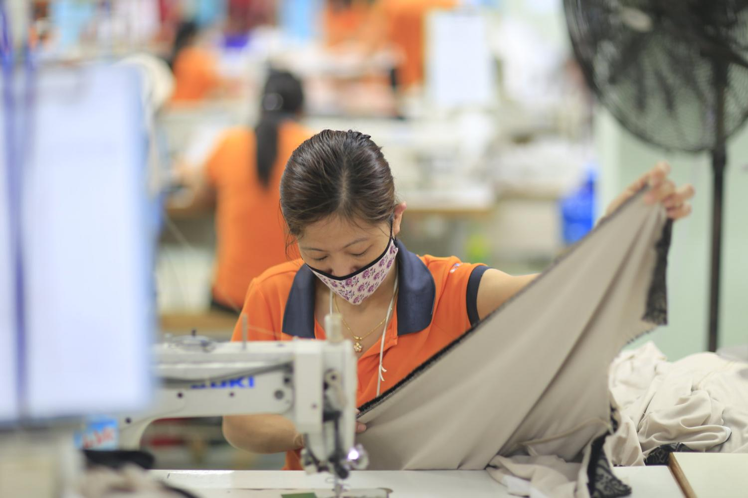 Supply Chain Worker Rights