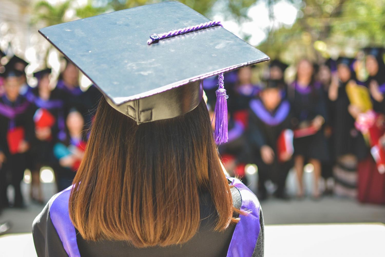 graduation education