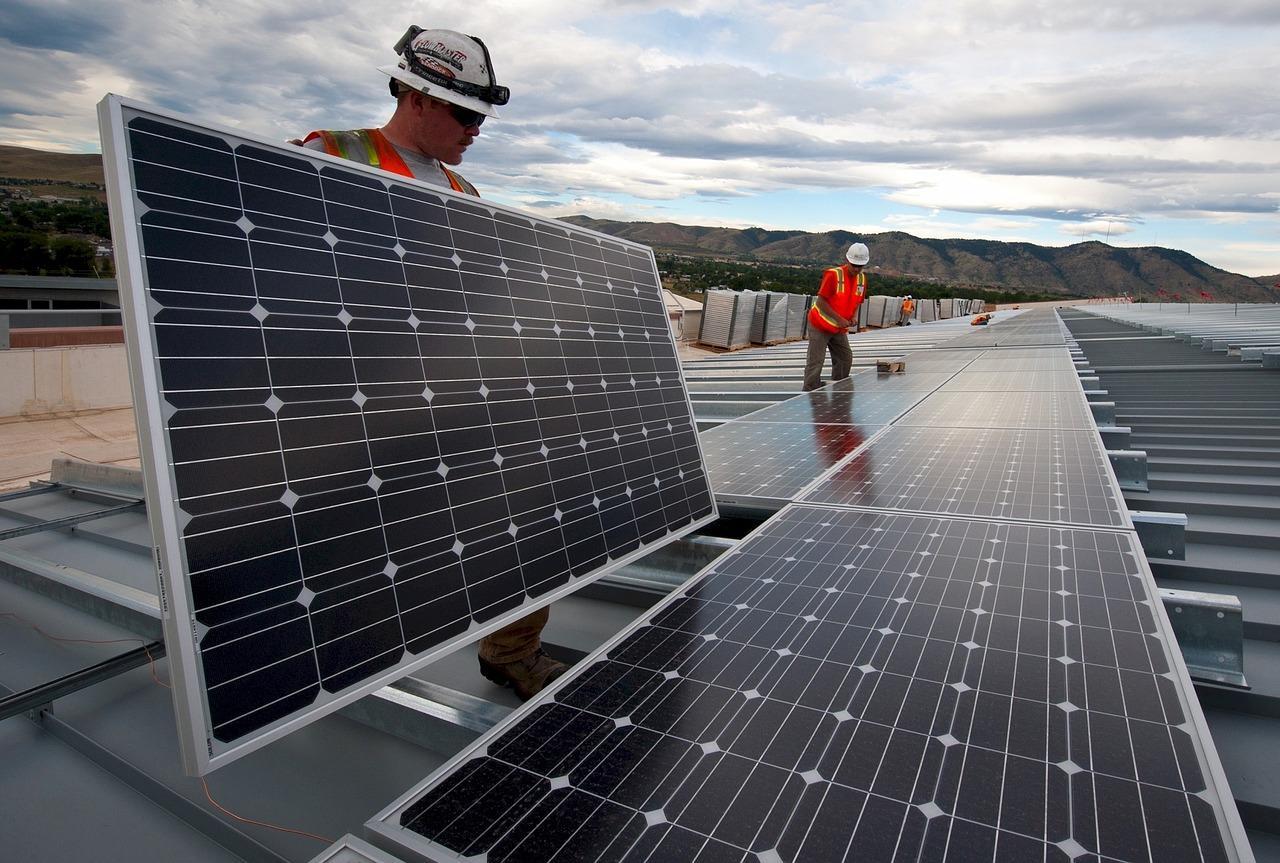 employment multipliers Green Economy