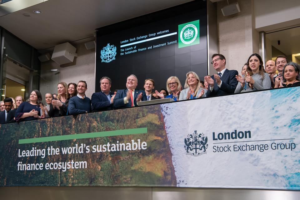 Green Economy Mark