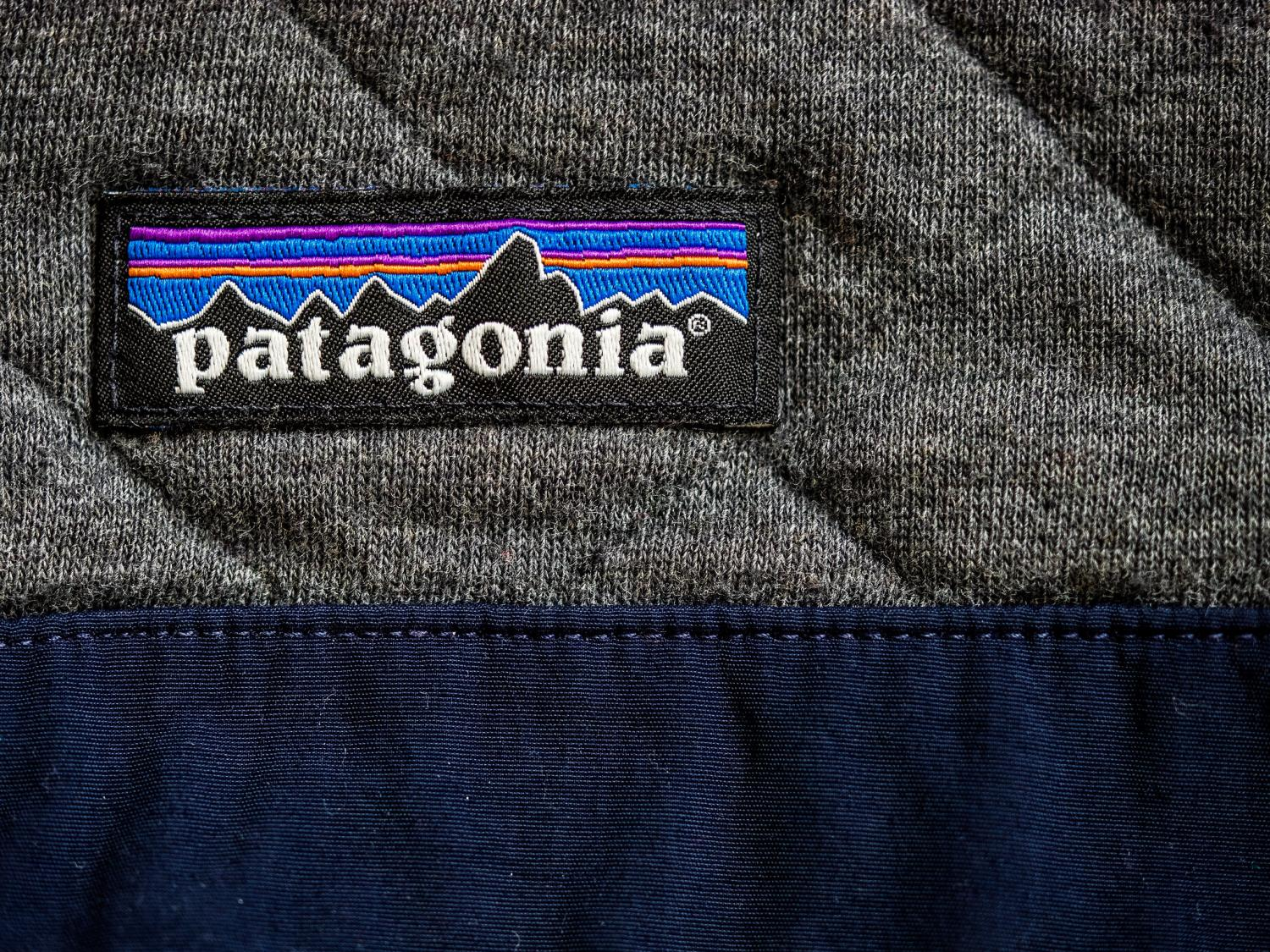 Patagonia supply chain