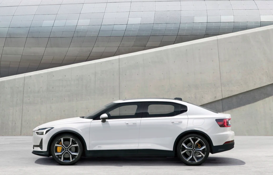 'Tesla Killer' Polestar Says It's Going Beyond All-Electric