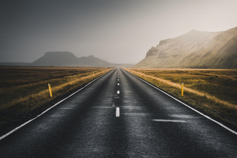 long-term view road ahead
