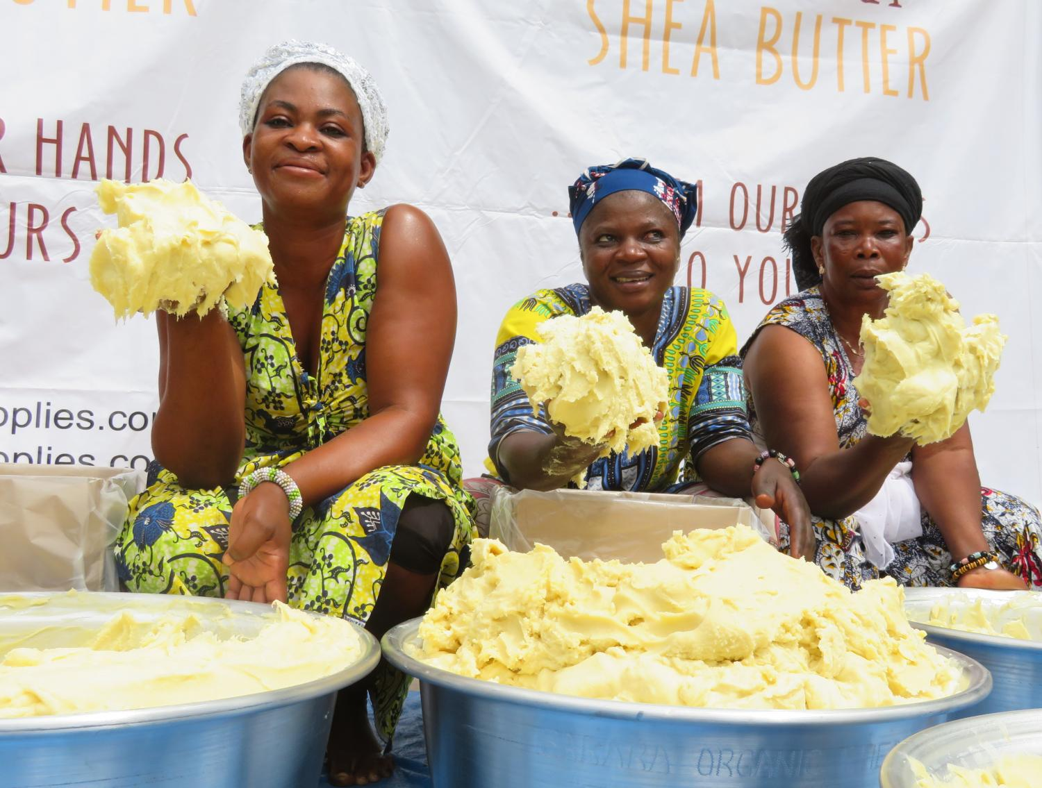 Just because your company may be a small social enterprise does not mean it cannot generate outsized impact. Just take a look at this shea butter company in Ghana.
