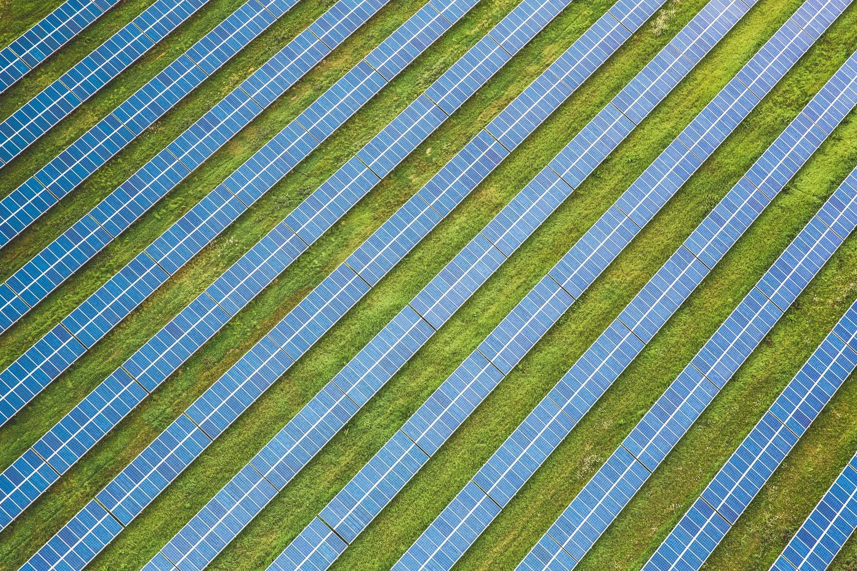 solar power ESG