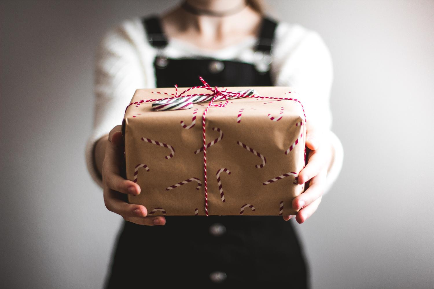 sustainable holiday gifts 2019