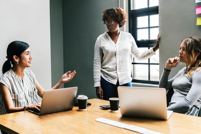 tackle racial bias at work