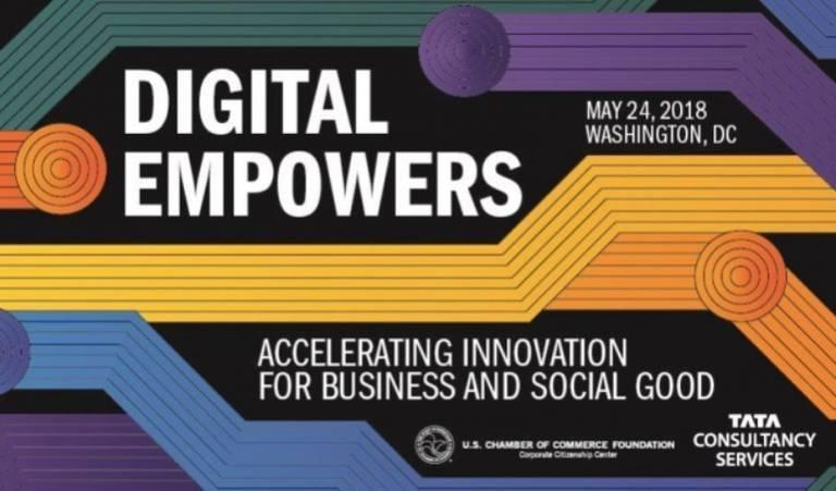How Digital Tech is Transforming Social Innovation