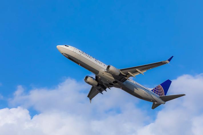 Sustainable Aviation Fuel