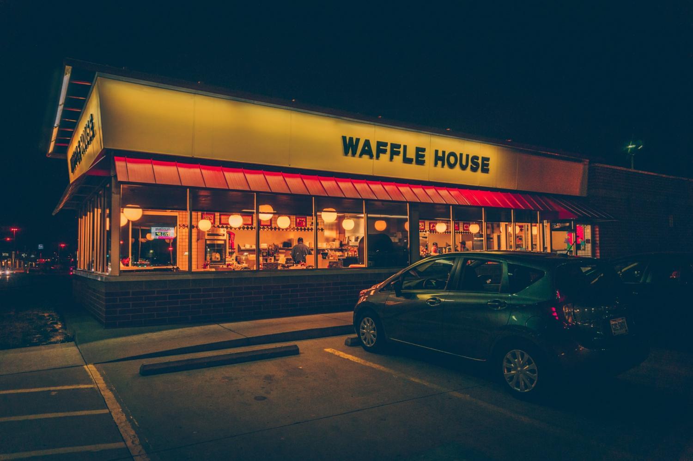 Waffle House Index