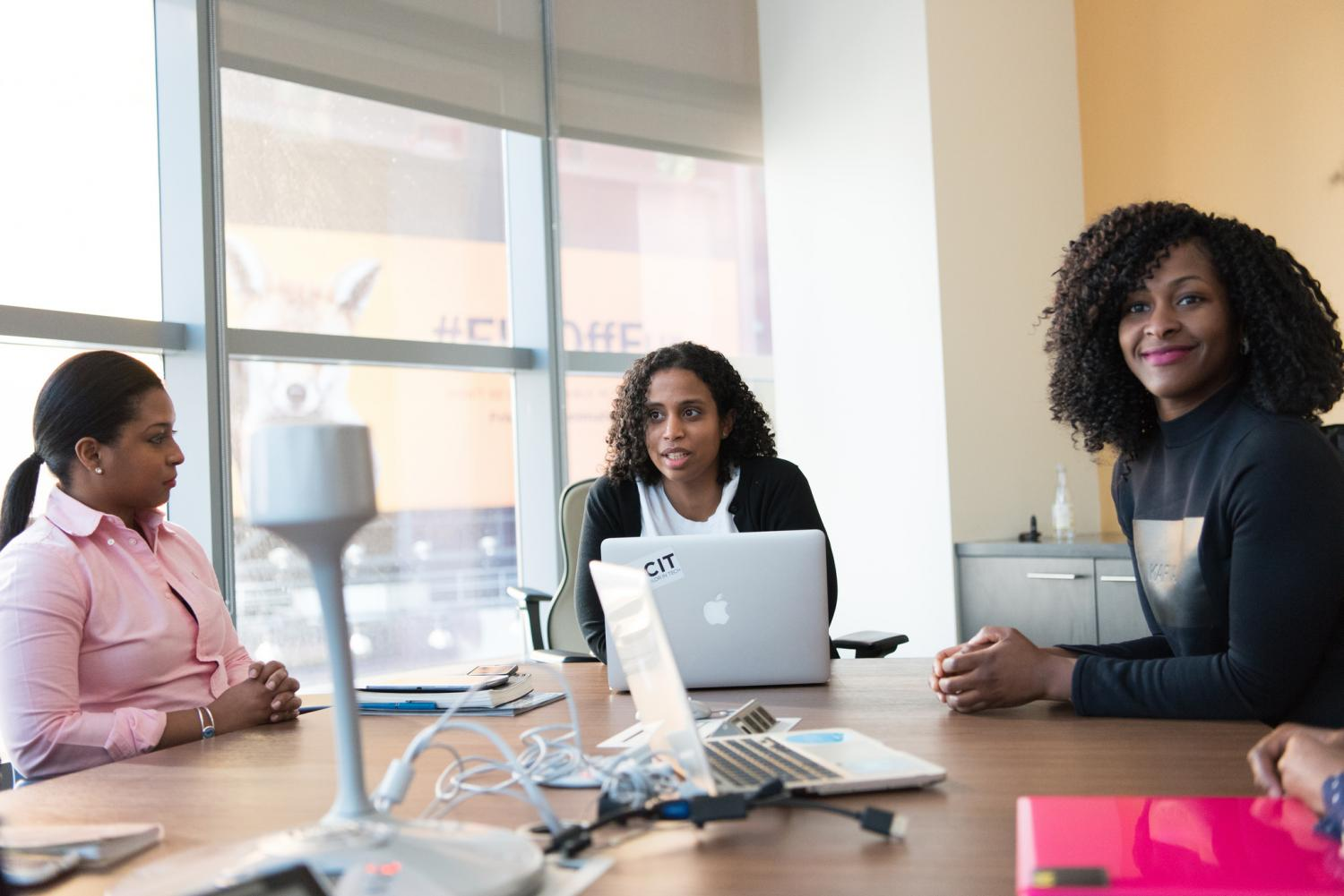 As women take impact investing by storm, the ripple effects are leading to more women in finance assuming leadership roles, with more female entrepreneurs reaping the benefits.