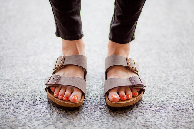 881e968f2bef Why Birkenstock Is Kissing Amazon Goodbye