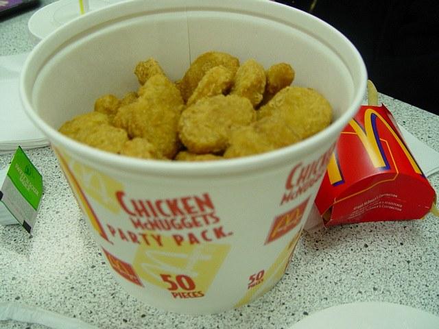 Triplepundit Mcdonalds To Source Antibiotic Free Chicken In The Us
